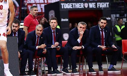 Από βοηθοί στον Ολυμπιακό, προπονητές στην Άβτοντορ οι Κάιρις και Δέδας!