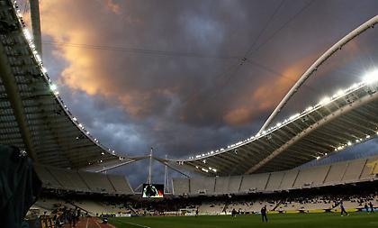 «Στο ΟΑΚΑ ο τελικός Κυπέλλου, αλλά αν έχουμε ΠΑΟΚ-Άρης ίσως ψάξουμε άλλες λύσεις»