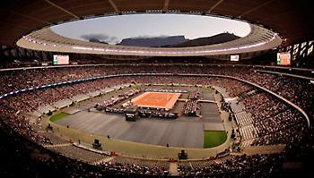 Απίστευτο ρεκόρ προσέλευσης σε αγώνα τένις!