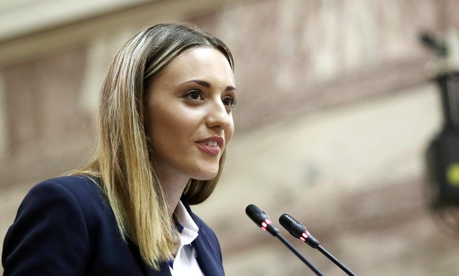 Κορακάκη: «Τολμηρή και τιμητική απόφαση»