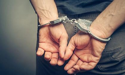 Συνέλαβαν διαιτητή και πρόεδρο ομάδας στην Κύπρο!