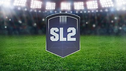 Το πρόγραμμα της 17ης αγωνιστικής στην Super League 2