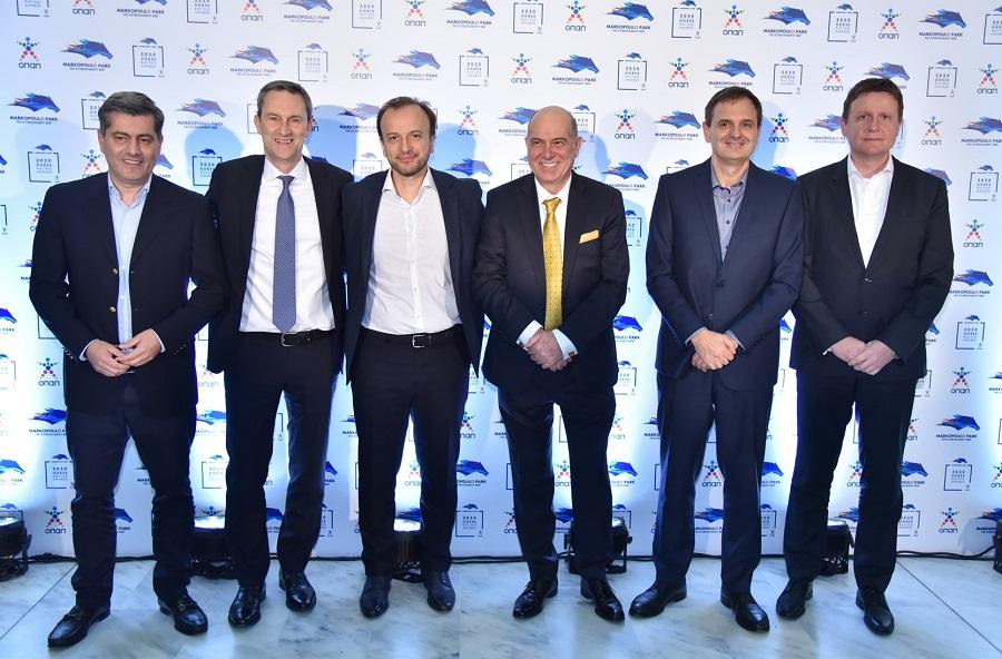 Horse Racing Awards 2020: Οι πρωταγωνιστές σε μια ξεχωριστή βραδιά στο Μarkopoulo Park