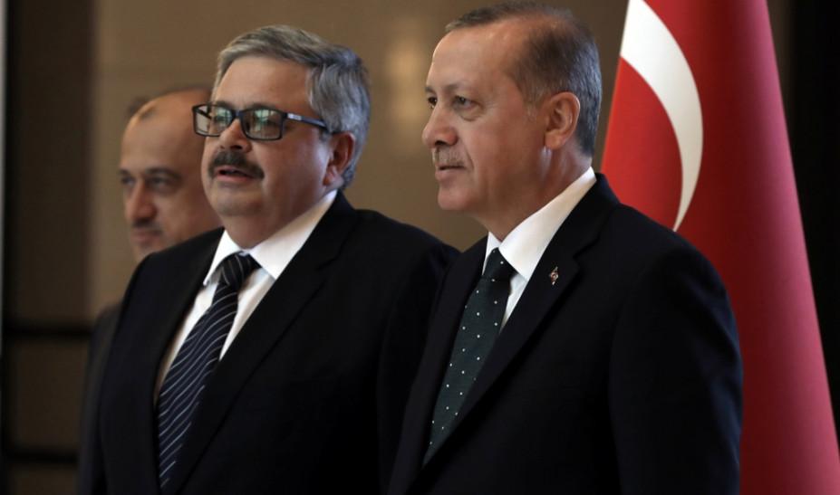 Ρώσος Πρέσβης στην Τουρκία: «Δέχομαι απειλές για τη ζωή μου»