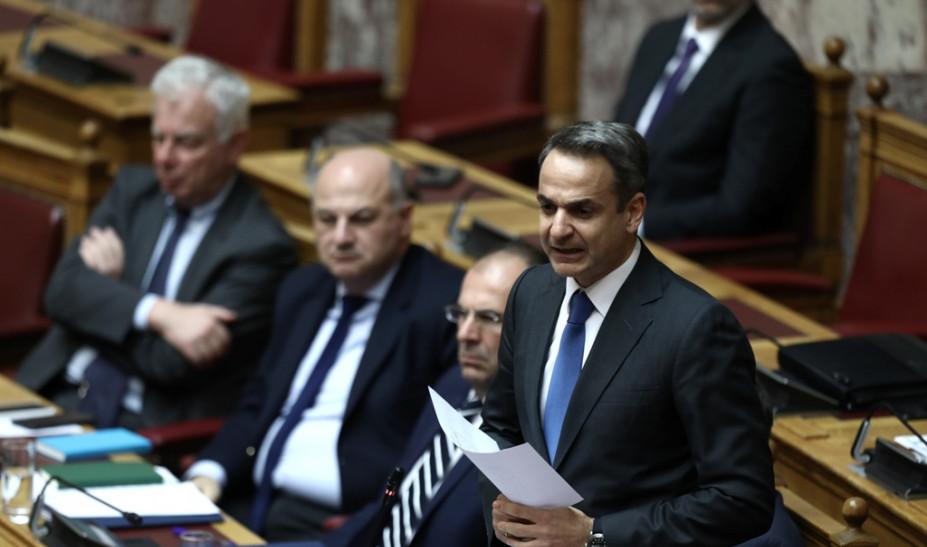 Τα νέα προγράμματα του ΟΑΕΔ για ανέργους που εξήγγειλε ο Πρωθυπουργός