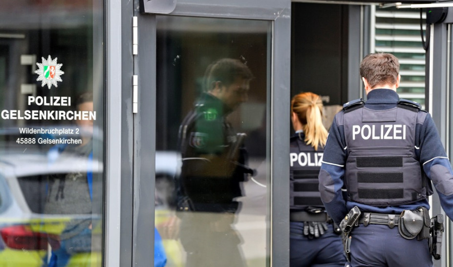 Γερμανία: Εξαρθρώθηκε οργάνωση ακροδεξιών τρομοκρατών