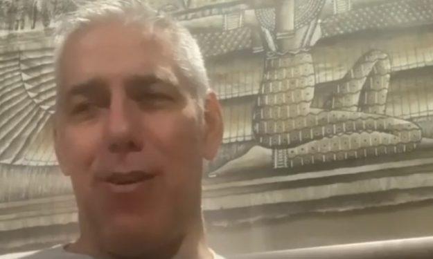 Αρλάουκας για Σπανούλη: «Συγγνώμη, λάθος» (video)