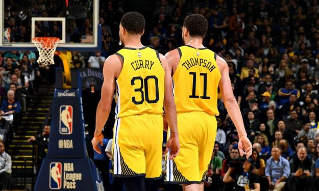 All Star Game: Οι μεγάλες απουσίες από την σπουδαία γιορτή του NBA! (videos)