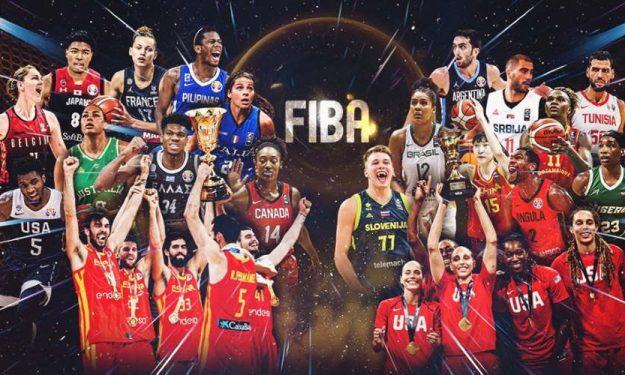 FIBA: Παραμένει στην κορυφή των social media μεταξύ των Ολυμπιακών αθλημάτων! (photos)
