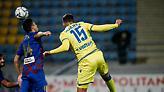LIVE: Βόλος - Αστέρας Τρίπολης 0-0