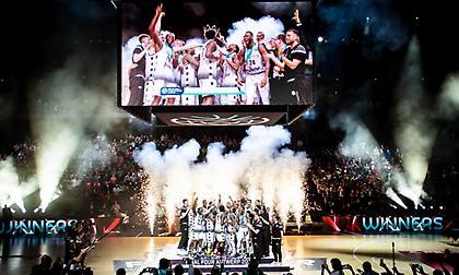Πρόστιμο-μαμούθ της FIBA στη Βίρτους Μπολόνια επειδή έφυγε από το BCL!