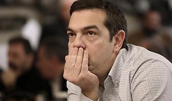 Αντιδράσεις για τη δήλωση Τσίπρα περί ελέγχου των «αρμών της εξουσίας»