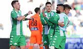 Ζαχίντ: «Καλή η αντίδρασή μας μετά την απογοήτευση στο Κύπελλο, να συνεχίσουμε δυνατά»