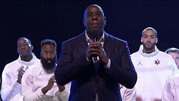 Μάτζικ Τζόνσον: «Δεν θα υπάρξει άλλος σαν τον Κόμπι Μπράιαντ»! (video)