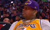 NBA All Star Game: Με την φανέλα του Κόμπι ο Άλεν Άιβερσον! (video)