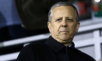 Νομικός εκπρόσωπος του ΠΑΟΚ ο Τάκης Μπαλτάκος