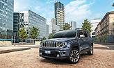 Περισσότερη τεχνολογία με το νέο Jeep Renegade MY2020