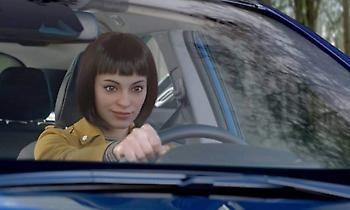 H νέα Ambassador του Renault Kadjar είναι η Liv και είναι ψηφιακή