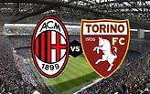 LIVE: Μίλαν-Τορίνο 0-0