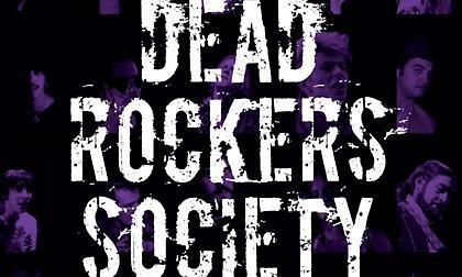 «Dead Rockers Society» του Παναγιώτη Παπαϊωάννου