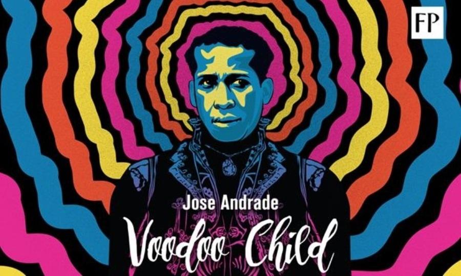 Χοσέ Λεάντρο Αντράντε: Το «Μαύρο θαύμα»