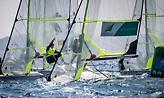 Στην Γένοβα λόγω... κορωνοϊού οι Πανασιατικοί αγώνες πρόκρισης για τους Ολυμπιακούς του Τόκιο