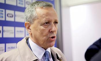 Μπαλτάκος: «Οι παρεμβάσεις που έκανα στα ΜΜΕ ήταν με βάση αυτά που είχα διαβάσει στα σάιτ»