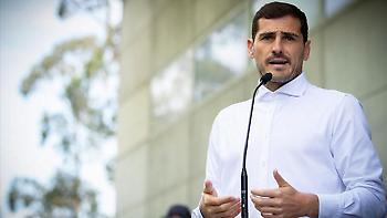 Επίσημο: Υποψήφιος πρόεδρος της ισπανικής Ομοσπονδίας ο Κασίγιας