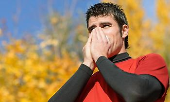Γιατί στο κρύο…τρέχει η μύτη μας ακόμα και όταν δεν είμαστε άρρωστοι;