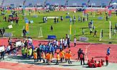 Δυναμική πρεμιέρα με μπάσκετ για τα φεστιβάλ Αθλητικών Ακαδημιών ΟΠΑΠ