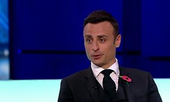 Μπερμπάτοφ: «Τόσο θα έρθει το Τσέλσι-Μάντσεστερ  Γιουνάιτεντ»