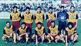 9/10 ρεκόρ: Αναγνωρίζεις 10 θρυλικές ομάδες της Α' Εθνικής των 90's;