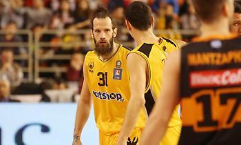 Γιαννόπουλος στον ΣΠΟΡ FM: «Φέτος παίρνω τις ευκαιρίες που δεν έπαιρνα πέρυσι»