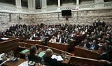 Πυρά της αντιπολίτευσης για το ασφαλιστικό νομοσχέδιο