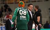 Ο Mr. Green... δείχνει τον δρόμο της νίκης στον Παναθηναϊκό! (video)