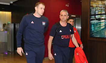 Δεν θέλει νατουραλιζέ στην εθνική Σερβίας ο Κοκόσκοφ!