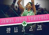 Πολυτιμότερη η Τόνσταλ στην Α1 μπάσκετ γυναικών