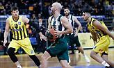Υποψήφιος για MVP στην Ευρωλίγκα ο Καλάθης