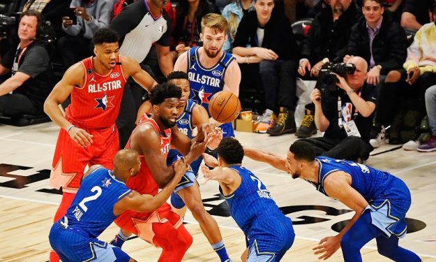 NBA All Star Game: Οι αντιδράσεις των σταρ στο νέο format και στην επική τελευταία περίοδο