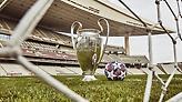 Αυτή είναι η μπάλα του τελικού του Champions League (pics)