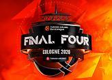Αποκαλυπτήρια του logo του Final Four της Ευρωλίγκας