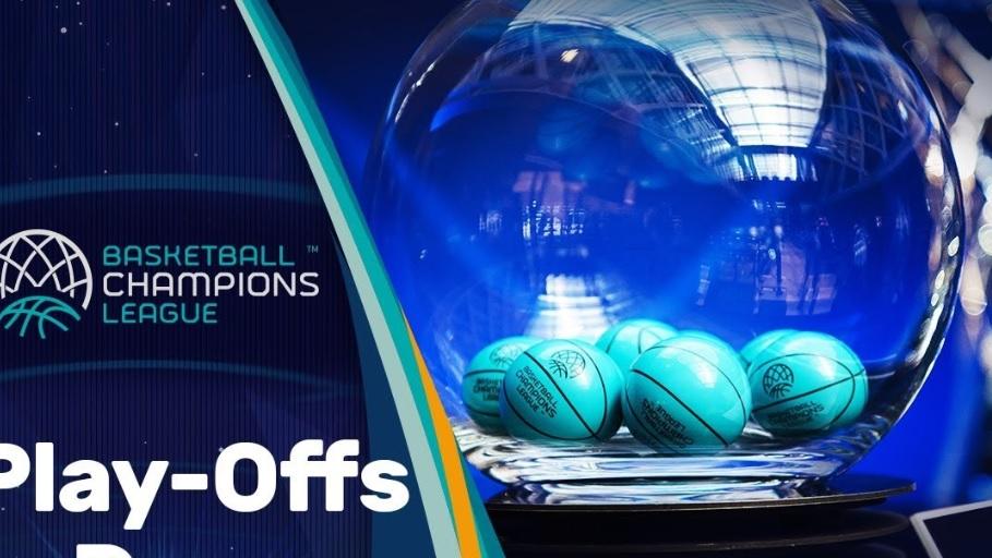 Live Streaming: Η κλήρωση στο BCL για ΑΕΚ και Περιστέρι