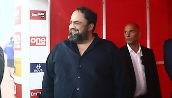 Έδωσε... επταψήφιο ο Μαρινάκης στον Βαλμπουενά!