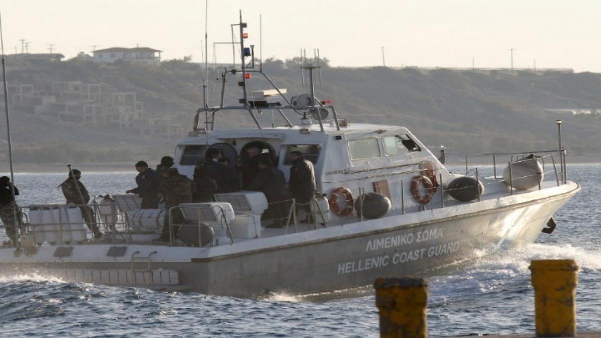 Τουρκική πρόκληση στο Καστελόριζο: Παρενόχλησαν επιχείρηση διάσωσης μεταναστών από το Λιμενικό