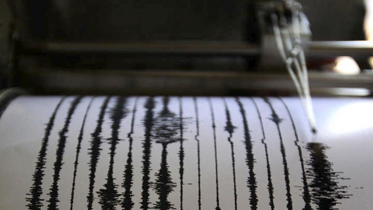 Σεισμός 5 Ρίχτερ στη δυτική Τουρκία - Αισθητός στη Λέσβο