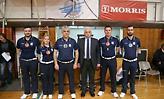 Το πρόγραμμα της 16ης αγωνιστικής της Volley League