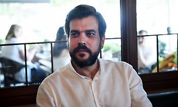 Κυριάκος: «Η ομάδα πρέπει να δώσει απαντήσεις για τα αγωνιστικά ζητήματα»