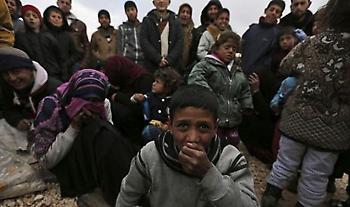 Ναυάγιο με 14 νεκρούς μετανάστες στα Κανάρια Νησιά