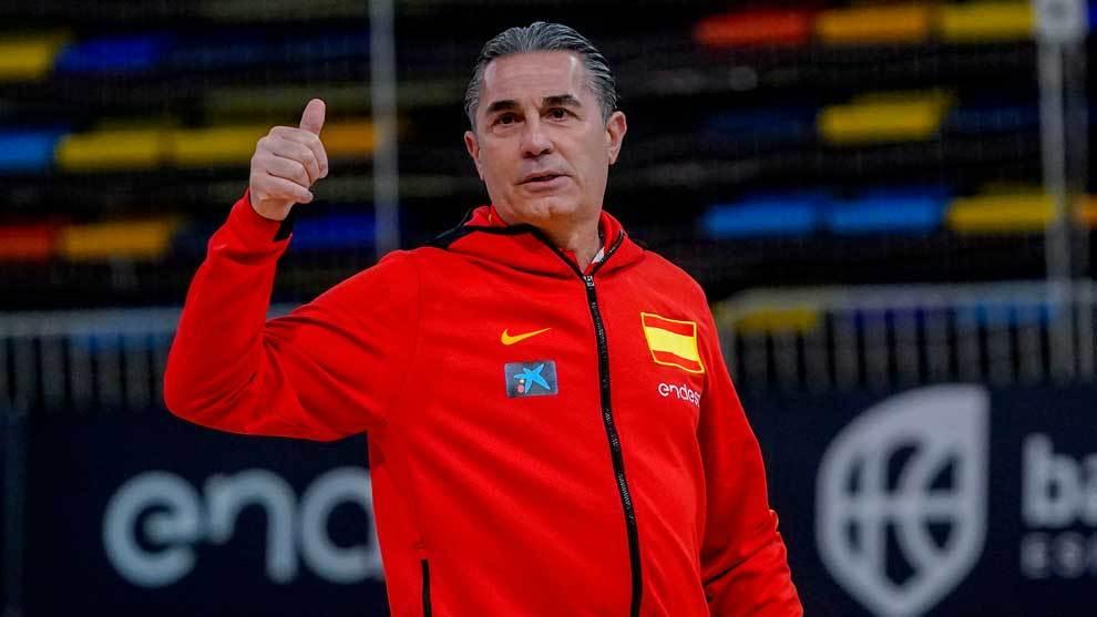 Σκαριόλο: «Θα περιμένω τον Πάου μέχρι τέλους για τους Ολυμπιακούς Αγώνες»