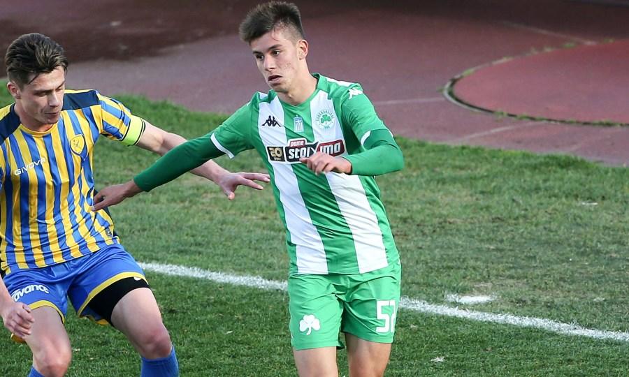 Τσακίρης: «Δεν περνά αδιάφορος στην ΑΕΚ ο Βαγιαννίδης, αλλά οι γονείς τον αξιολογούν για εξωτερικό»